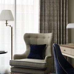 Отель The Grand Hotel & Spa Великобритания, Йорк - отзывы, цены и фото номеров - забронировать отель The Grand Hotel & Spa онлайн удобства в номере фото 2