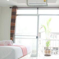 Отель Pattaya Noble Place 1 комната для гостей фото 4