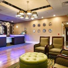 Отель Best Western Plus San Pedro Hotel & Suites США, Лос-Анджелес - отзывы, цены и фото номеров - забронировать отель Best Western Plus San Pedro Hotel & Suites онлайн спа