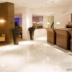 Bilderberg Garden Hotel интерьер отеля фото 3