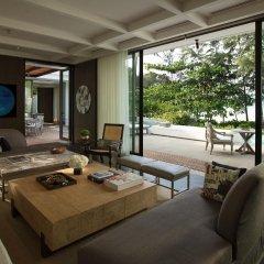 Отель Rosewood Phuket комната для гостей фото 4