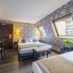 L'Hotel Royal Saint Germain Париж комната для гостей фото 4