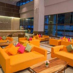 Отель R-Con Wong Amat Suite детские мероприятия