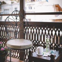 Отель Patan House Непал, Лалитпур - отзывы, цены и фото номеров - забронировать отель Patan House онлайн балкон