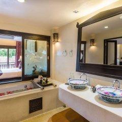 Отель Dara Samui Beach Resort - Adult Only Таиланд, Самуи - отзывы, цены и фото номеров - забронировать отель Dara Samui Beach Resort - Adult Only онлайн ванная