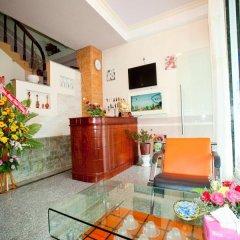 Lan Rung Dalat Hotel Далат интерьер отеля фото 2