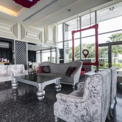 Отель Way Hotel Таиланд, Паттайя - 2 отзыва об отеле, цены и фото номеров - забронировать отель Way Hotel онлайн интерьер отеля