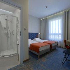 Отель Faros Польша, Гданьск - 1 отзыв об отеле, цены и фото номеров - забронировать отель Faros онлайн комната для гостей фото 3