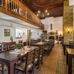 Отель Izvora Болгария, Кранево - отзывы, цены и фото номеров - забронировать отель Izvora онлайн питание
