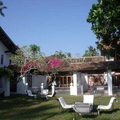 Отель Club Villa Шри-Ланка, Бентота - отзывы, цены и фото номеров - забронировать отель Club Villa онлайн фото 3