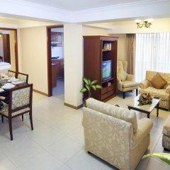 Отель Mookai Service Flats Pvt. Ltd Мале комната для гостей
