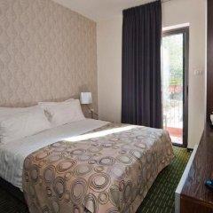Отель Jerusalem Inn Иерусалим сейф в номере