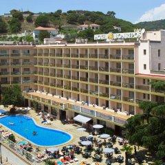Отель Bon Repòs балкон