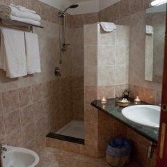 Отель B&B Puerto Seguro Италия, Пиццо - отзывы, цены и фото номеров - забронировать отель B&B Puerto Seguro онлайн ванная фото 2