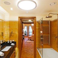 Hotel Quisisana Palace ванная фото 2