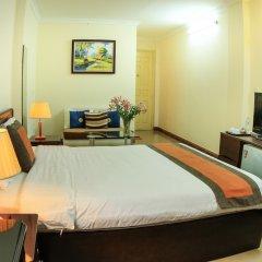 Отель Heart Hotel Вьетнам, Ханой - отзывы, цены и фото номеров - забронировать отель Heart Hotel онлайн удобства в номере фото 2