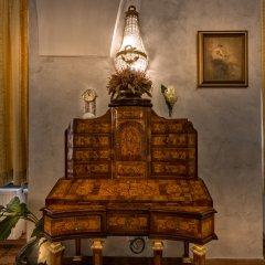 Отель Prague Old Town Residence интерьер отеля
