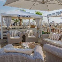Отель Maestrale Италия, Риччоне - 2 отзыва об отеле, цены и фото номеров - забронировать отель Maestrale онлайн гостиничный бар