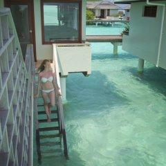 Отель Sun Island Resort & Spa интерьер отеля