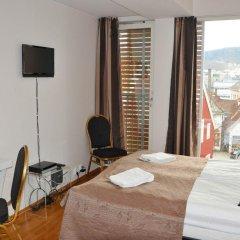 Отель Marken Guesthouse Берген фото 12