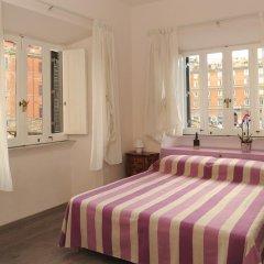 Отель Temple View Италия, Рим - отзывы, цены и фото номеров - забронировать отель Temple View онлайн комната для гостей