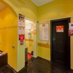 Беар хостел Маяковская интерьер отеля фото 3