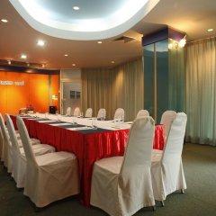 Отель Boon Siam Hotel Таиланд, Краби - отзывы, цены и фото номеров - забронировать отель Boon Siam Hotel онлайн помещение для мероприятий