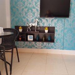 Апартаменты LC Apartments Pattaya Паттайя удобства в номере