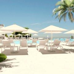 Отель Palmanova Suites by TRH пляж