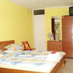 Отель Villa Exotica Балчик комната для гостей