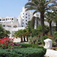 Отель Hannibal Palace Сусс фото 16