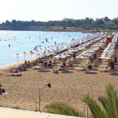 Отель PARTHENIS Вула пляж