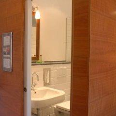 Hotel & Villa Auersperg ванная