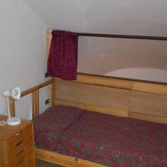 Отель Flat In Genova Италия, Генуя - отзывы, цены и фото номеров - забронировать отель Flat In Genova онлайн комната для гостей фото 2