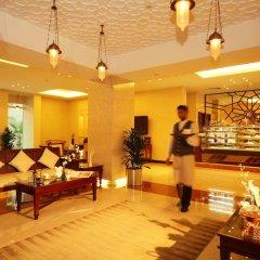 Отель Crowne Plaza Jeddah спа фото 2
