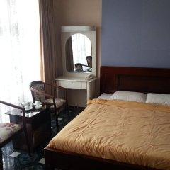 Отель Nguyen Hung Hotel Вьетнам, Далат - отзывы, цены и фото номеров - забронировать отель Nguyen Hung Hotel онлайн комната для гостей фото 3