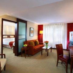 Sunworld Hotel Beijing Wangfujing комната для гостей фото 2