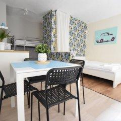 Апартаменты Budget Apartment by Hi5 - Vámház 5. Будапешт фото 24