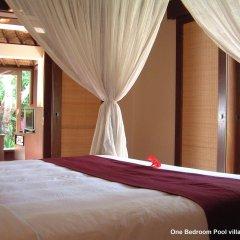 Отель The Pavilions Bali комната для гостей