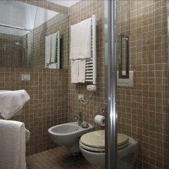 Отель La Casa di Greta Камогли ванная фото 2