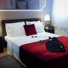 Отель Tiepolo Galleria Palatina Греция, Салоники - отзывы, цены и фото номеров - забронировать отель Tiepolo Galleria Palatina онлайн комната для гостей фото 3