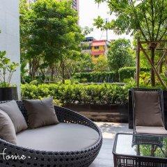 Отель City Park Luxury Home Бангкок фото 3