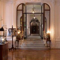 VICTORIA-JUNGFRAU Grand Hotel & Spa фото 2