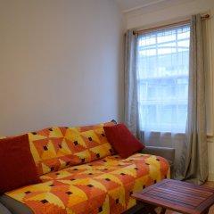 Отель 1 Bedroom Flat in Covent Garden Великобритания, Лондон - отзывы, цены и фото номеров - забронировать отель 1 Bedroom Flat in Covent Garden онлайн комната для гостей фото 5