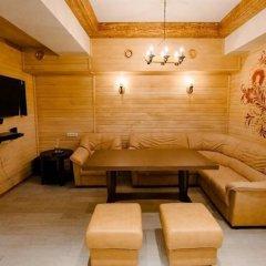 HELIOPARK Residence Отель развлечения