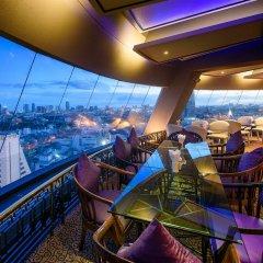 Grand China Hotel гостиничный бар