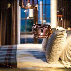 Отель HUUS Gstaad Швейцария, Занен - отзывы, цены и фото номеров - забронировать отель HUUS Gstaad онлайн интерьер отеля фото 2