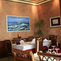 Отель Ylli i Detit Hotel Албания, Дуррес - отзывы, цены и фото номеров - забронировать отель Ylli i Detit Hotel онлайн интерьер отеля фото 2
