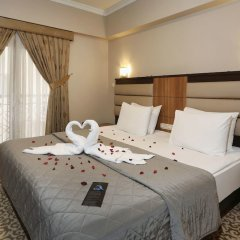 Balturk Hotel Izmit Турция, Измит - отзывы, цены и фото номеров - забронировать отель Balturk Hotel Izmit онлайн фото 6