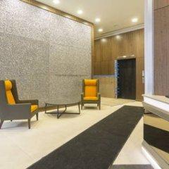 Отель The G Suites интерьер отеля